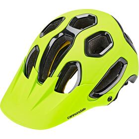 Cannondale Intent MIPS Helm, geel/zwart